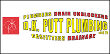 DK Putt Plumbing 2006 Ltd