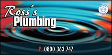 Ross's Plumbing