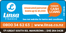 Linsa Finance Limited