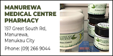 MANUREWA MEDICAL PHARMACY