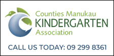 Counties Manukau Kindy