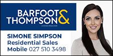 Simone Simpson